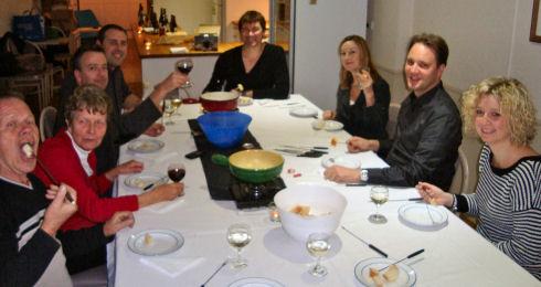 bericht vom soulkitchen k se fondue am 17 mai 2013 deutsche evangelisch lutherische kirche sydney. Black Bedroom Furniture Sets. Home Design Ideas