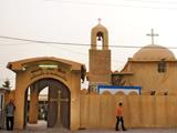 Christen im Irak