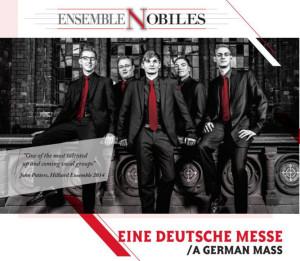 Eine Deutsche Messe