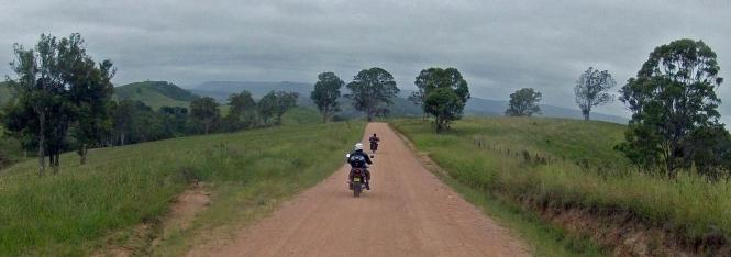 Ganbenang Road Peter UweKarl