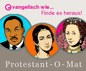 Protestantomat
